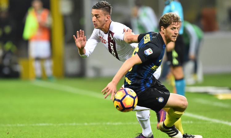 Inter, in arrivo l'agente di Ansaldi