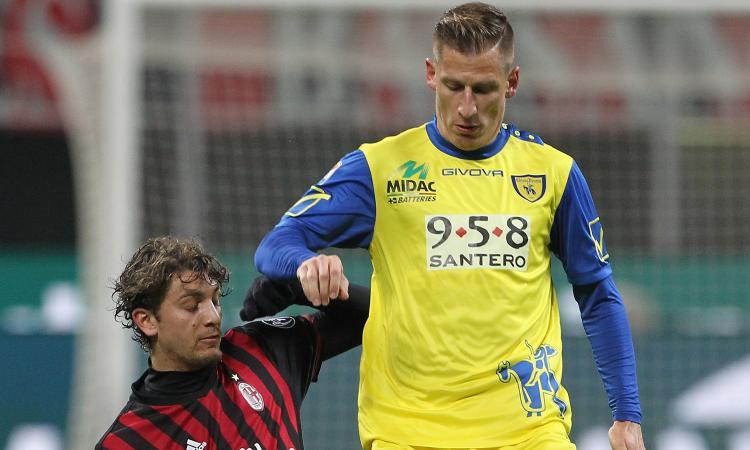 Chievo Verona, le pagelle di CM: Chievo non pervenuto. Si salva solo Birsa