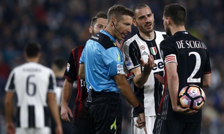 Milan, offerta Juve per De Sciglio. Allegri gli disse: 'Ti porto a Torino...'