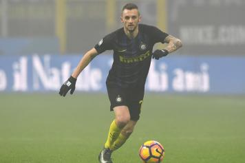 inter brozovic s agent he is happy here but if someone wants him