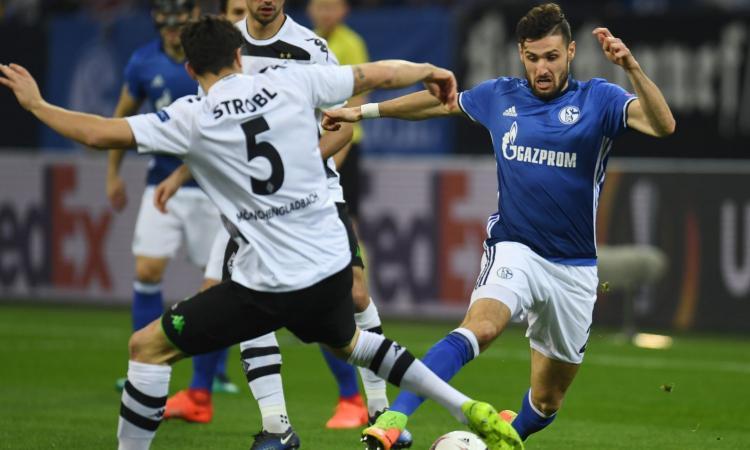 Schalke 04, Caligiuri chiama il Milan: 'Tifo da sempre i rossoneri'