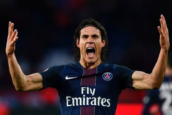 Napoli President Reveals Club Can Sign Cavani On One Condition