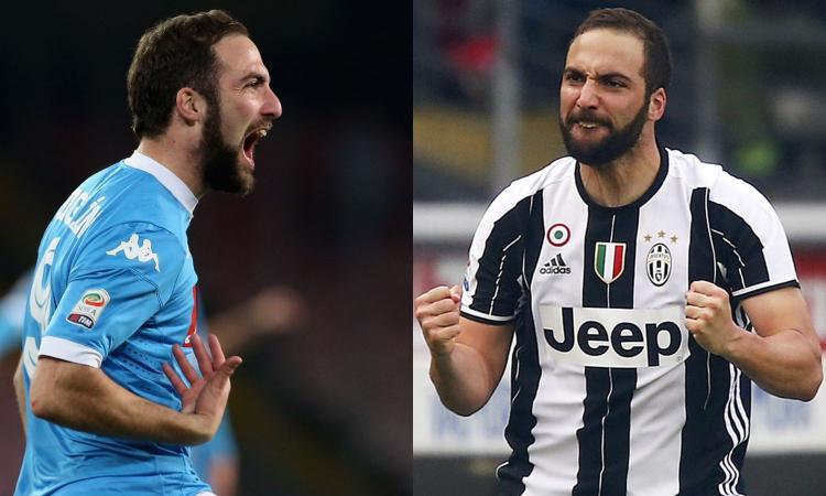 L'agente di Higuain: 'Via dal Napoli perché De Laurentiis non ha voluto ascoltarlo, alla Juve...'
