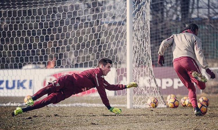 Torino, UFFICIALE: due giocatori in prestito alla Reggina