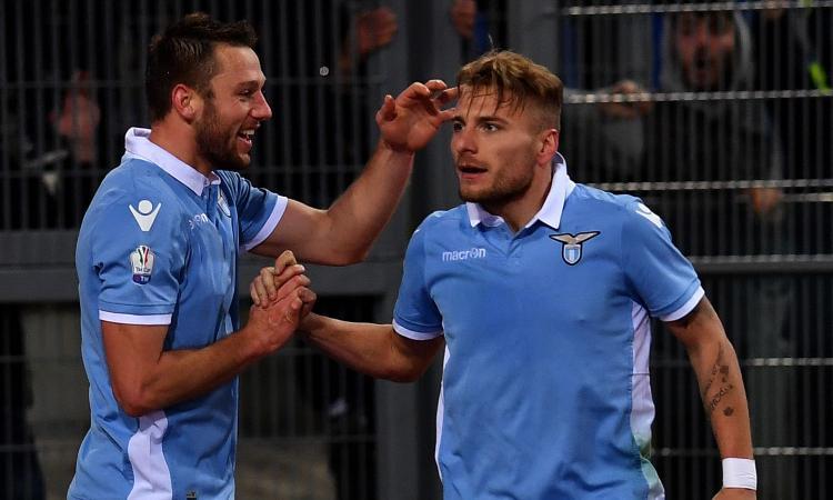Dall'Inghilterra: 'De Vrij vuole rimanere alla Lazio'