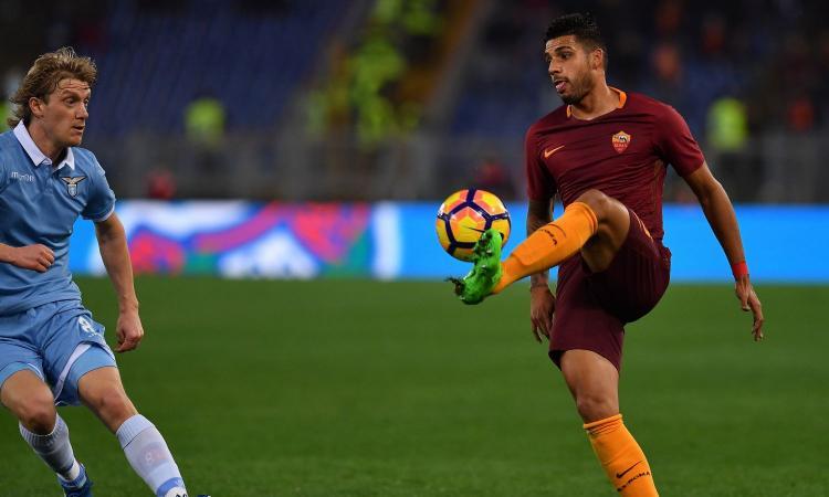 Emerson Palmieri torna in campo, la Juve non smette di seguirlo: il punto