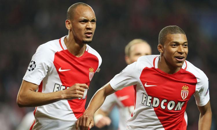 Monaco: Fabinho chiede la cessione