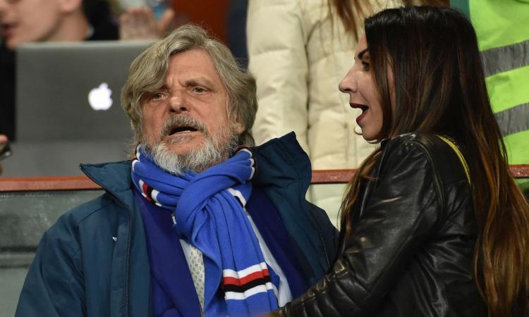 Ferrero, 121 milioni di debiti: la cessione della Sampdoria è la soluzione?