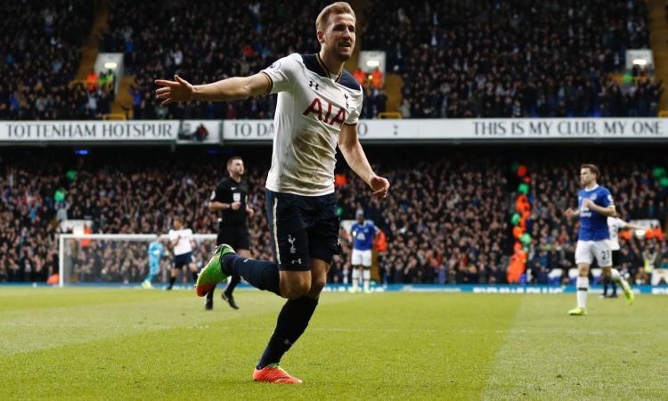 Tottenham, Kane: 'Al Millwall sono diventato uomo'