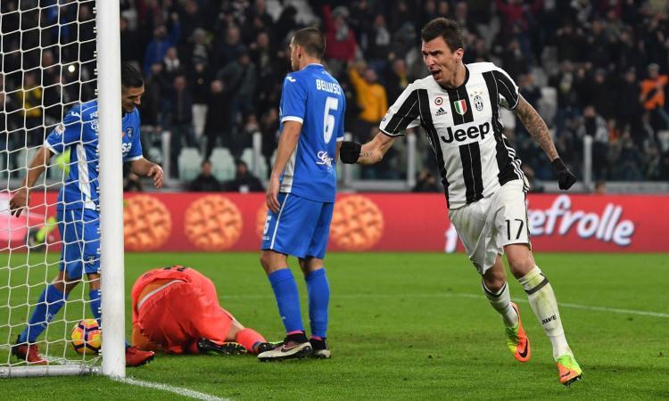 Juve, da Dybala a Mandzukic: col 4-2-3-1 sono spariti i gol degli attaccanti