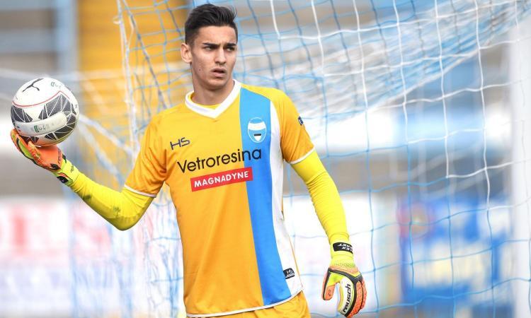 Spal, ag. Meret: 'Futuro a Udinese o Watford'