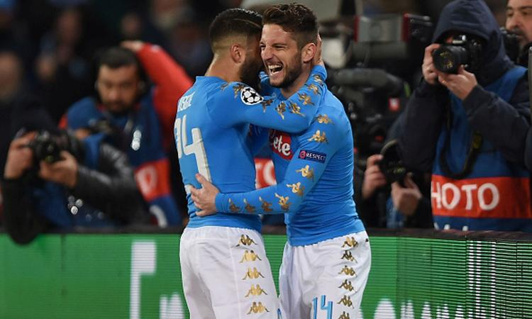 Napoli da scudetto? VIDEO