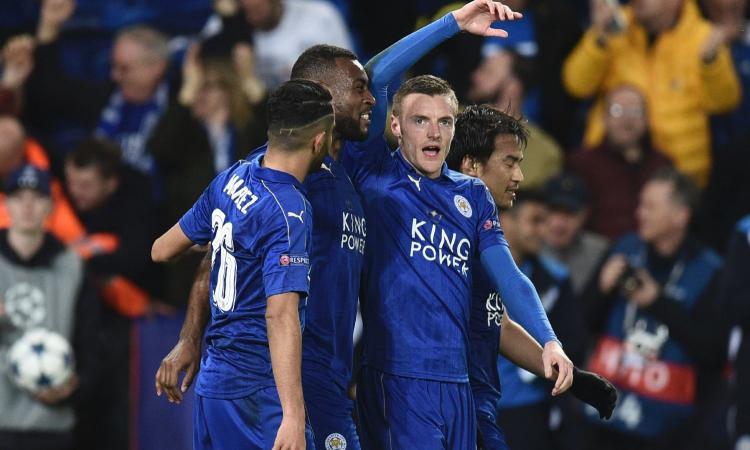 Schmeichel, Albrighton e Morgan: i traditori di Ranieri salvano il Leicester