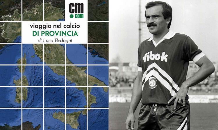 Arezzo: Moscardelli, golazo 32 anni dopo la rovesciata di Neri VIDEO