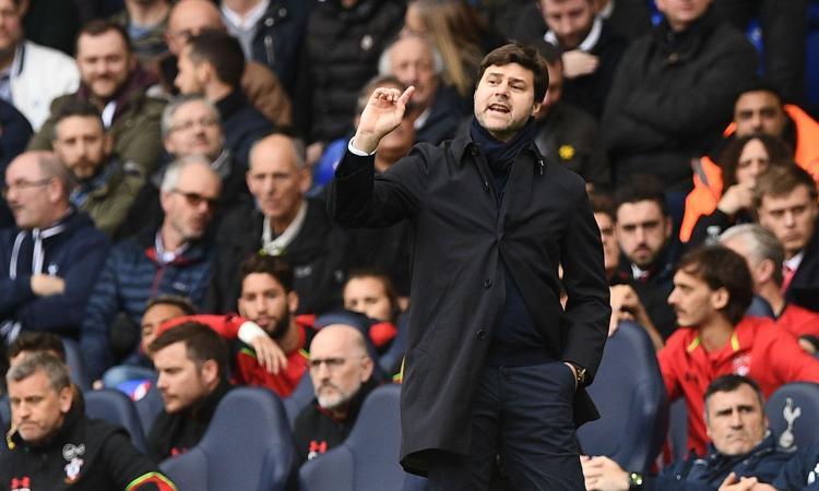 Tottenham, Pochettino: 'Sogno di allenare la nazionale inglese'