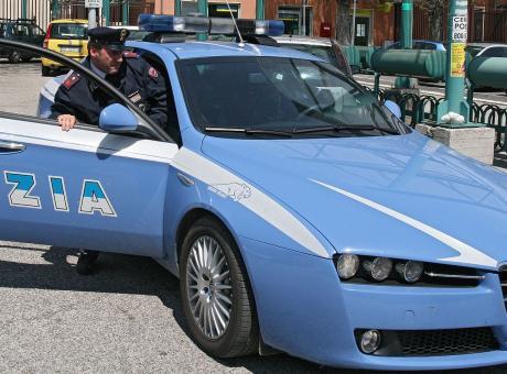 Roma, arrestato un agente per molestie sui ragazzini del settore giovanile
