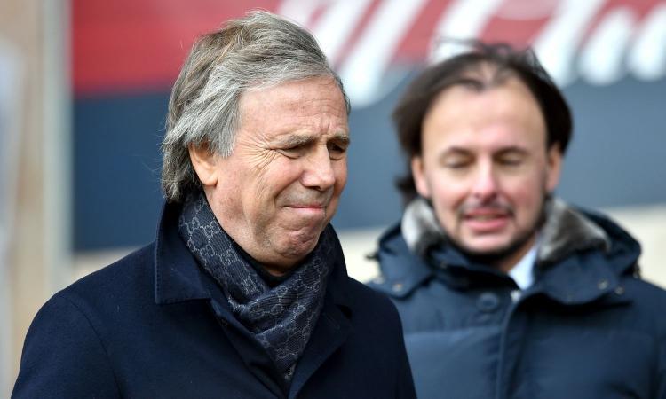 Palermo, Preziosi rinuncia al club