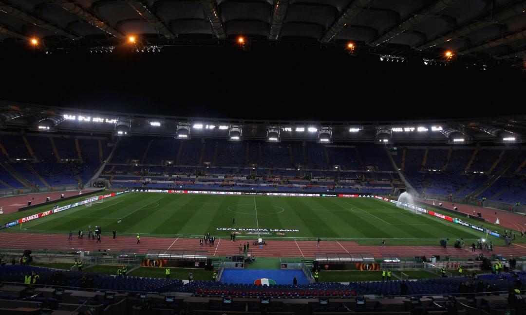 Roma-Juve per la festa: statistiche e formazioni