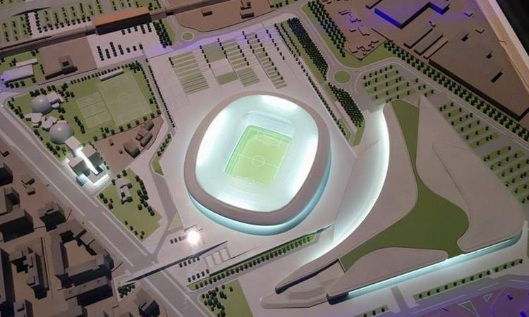 Fiorentina, svolta per il nuovo stadio: il comune mette in vendita l'area Mercafir