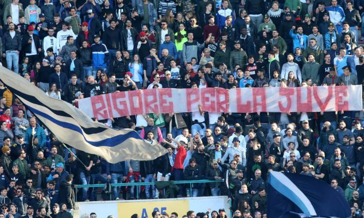 Milan, Inter, Napoli: nasce un'alleanza anti-Juve mai vista prima