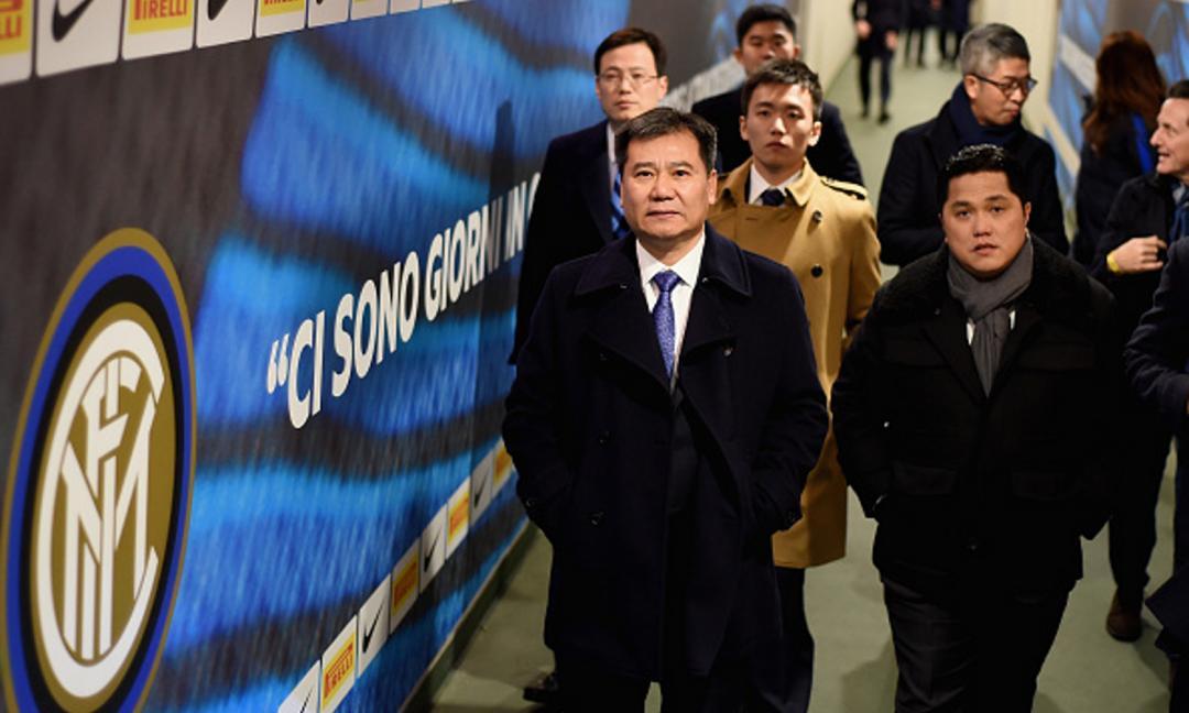 Inter in vendita, il Governo di Pechino minaccia Suning!