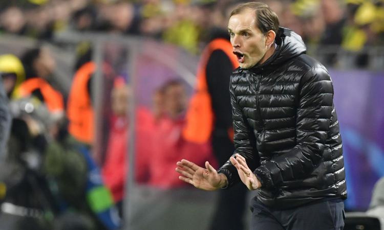 Everton: il dopo Koeman può arrivare dalla Germania