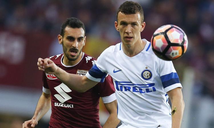 Inter, duello con la Roma per Zappacosta
