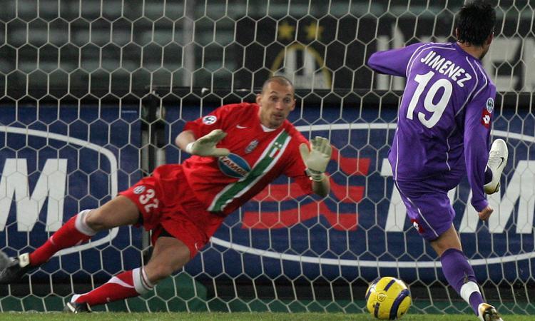 Juve, brutto ko di Buffon al Berlusconi: 14 anni fa, il 'regalo' Abbiati