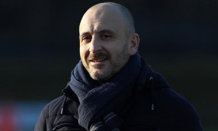 L'Inter fa quadrato, Ausilio rinnova fino al 2022