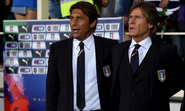 Inter, con Conte può tornare Oriali