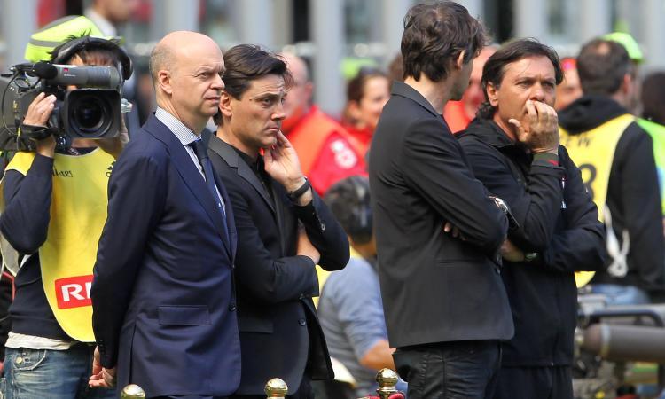 Da VivoPerLei, un tifoso del Milan: 'Ruiu aveva ragione su tutto'