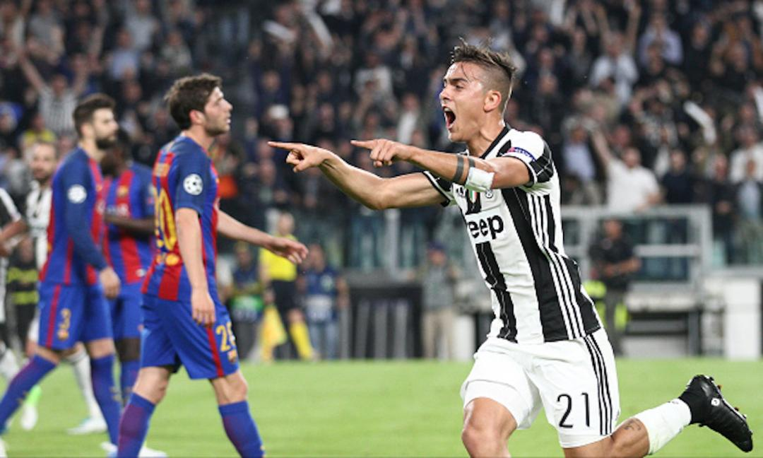 Juve, Champions: una qualificazione obbligatoria!