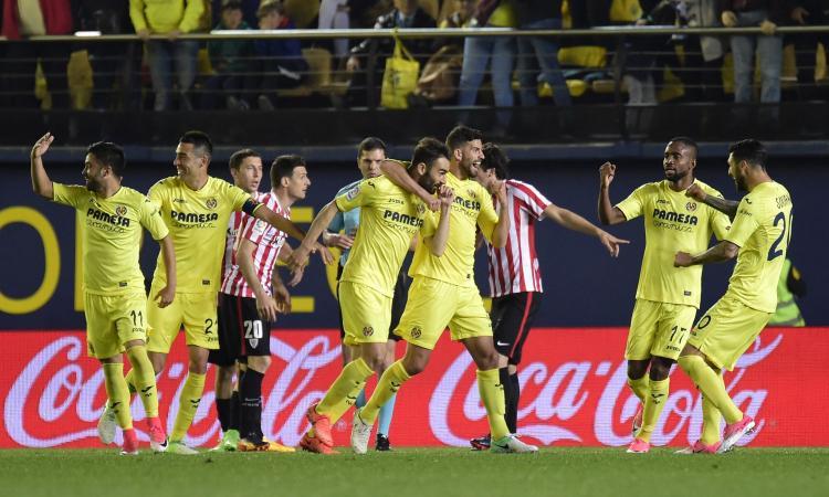 Villarreal-Maccabi Tel Aviv, le formazioni ufficiali: ampio turnover per gli spagnoli