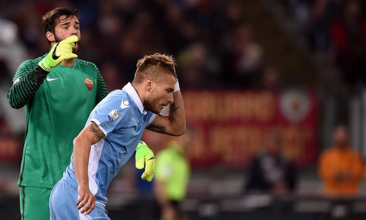 Roma, Alisson ormai è un ex: sì al Liverpool bancato a 1.50