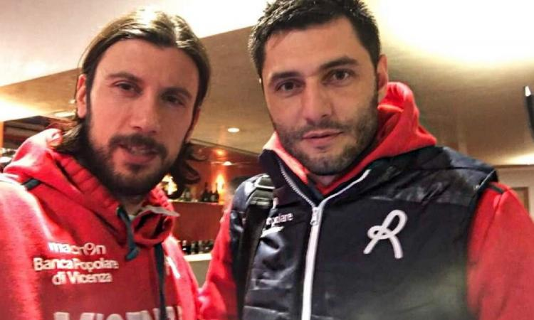 Roma, Amelia: 'Io vice di Mourinho? L'accostamento fa piacere...'