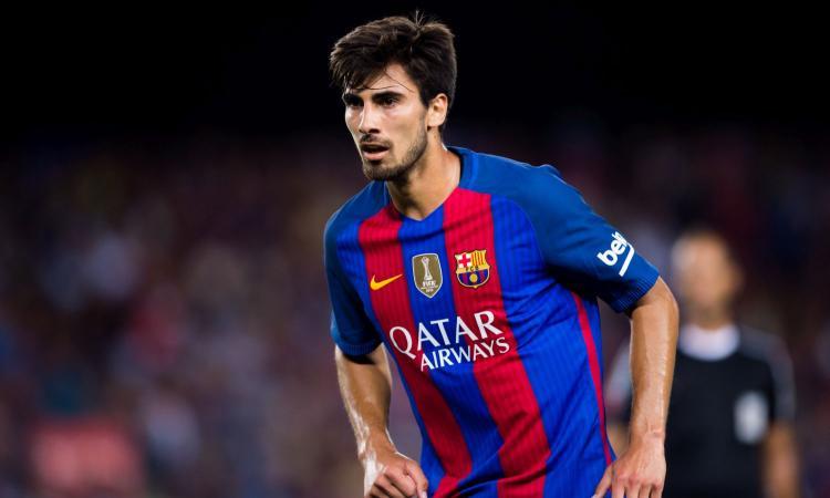Liverpool-Barcellona: un giocatore nell'affare Coutinho?