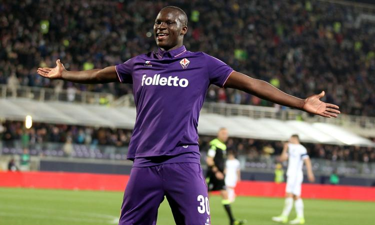 Benevento-Fiorentina 0-3: il tabellino VIDEO