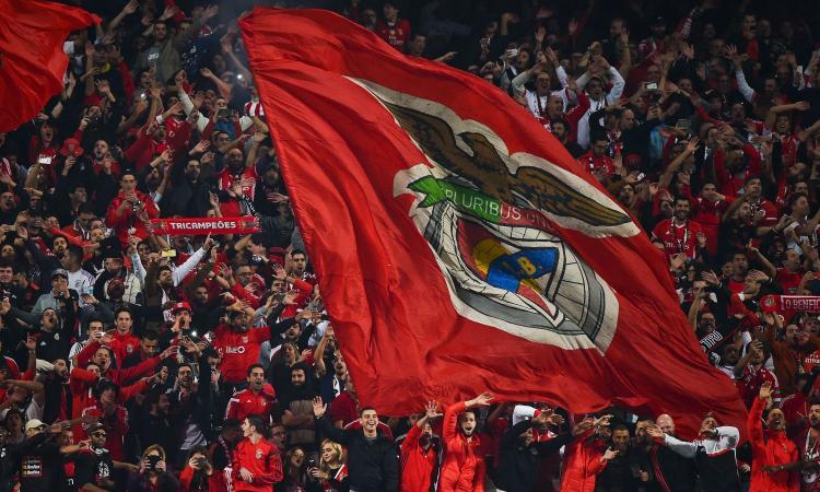 Caso Benfica, più di uno stato: il giudice ultrà sorteggiato due volte