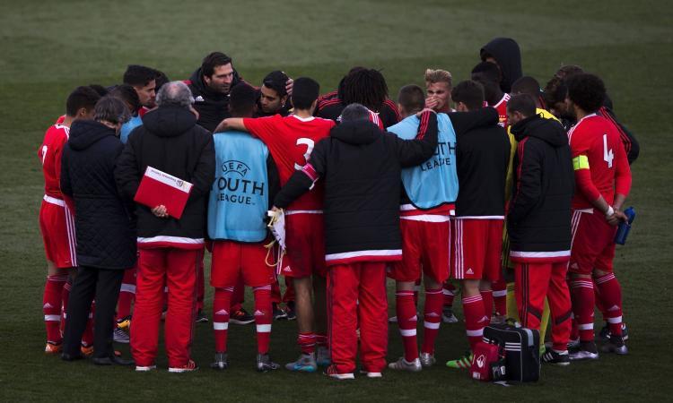 Benfica, UFFICIALE: blindato il gioiello Tiago Dantas