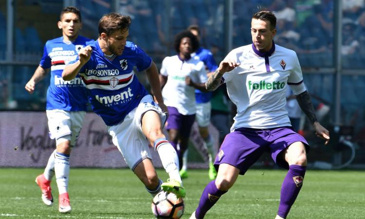 Sampdoria-Fiorentina: la Lega dice no allo spostamento, la Regione chiede il rinvio