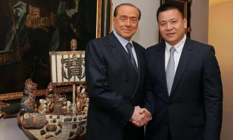 Cda Milan: scarsi introiti in Cina, congelato l'interesse degli arabi