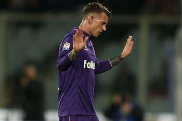 28be239f0 Fiorentina open to talk to Juve about star winger