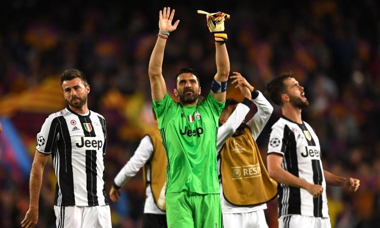 Questa Juve è un capolavoro: ora è la grande favorita della Champions