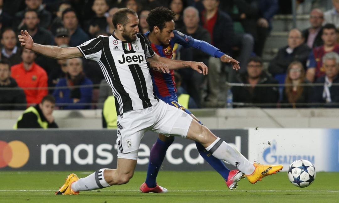 E' sempre Juve-Real-Barça... anche sul mercato!