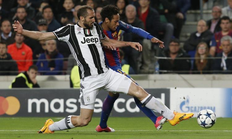 La stampa spagnola elogia la Juve e critica la MSN
