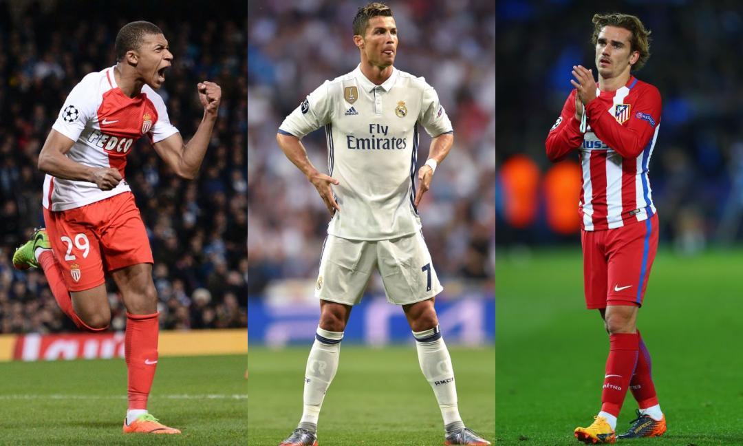 Juve, quale avversaria per la semifinale?