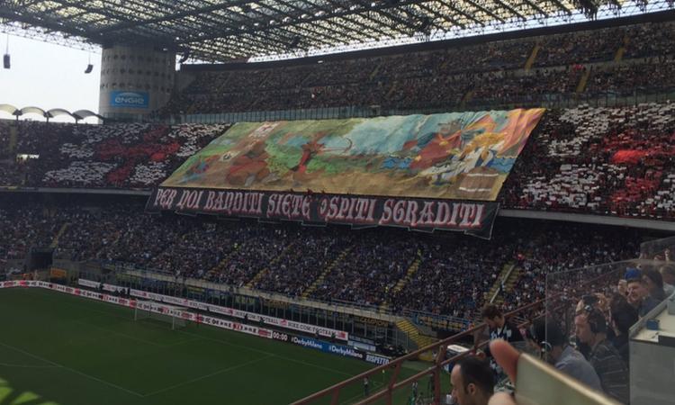 Milanmania: serve lo stadio nuovo? San Siro deve rimanere la casa rossonera!