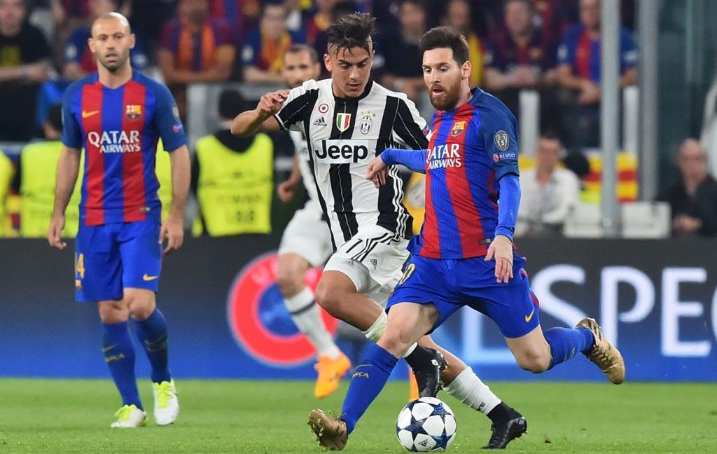 Barcellona-Juventus: ci sarà la rimonta blaugrana?