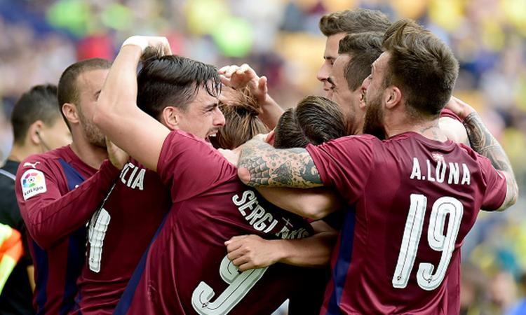 Liga, l'Eibar vince di misura contro il Leganes: decide Galvez