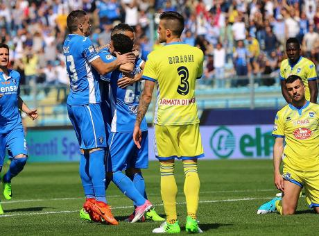 Parma: offerta a El Kaddouri
